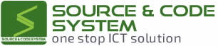 Source and Code System Logo